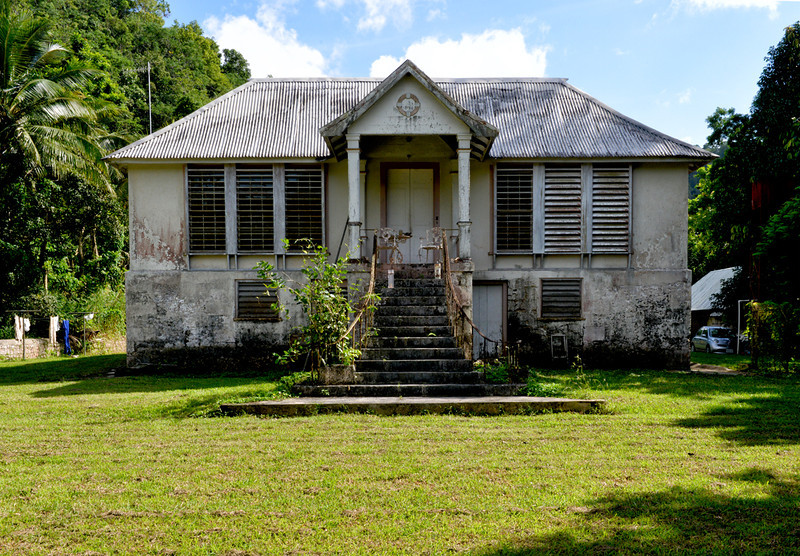 Windsor Research Centre, Jamaica
