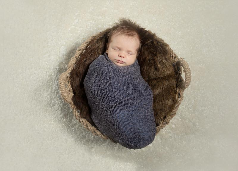 Grand Rapids, MI newborn baby boy