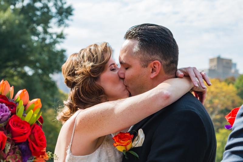 James & Cherl - Central Park Wedding (10)