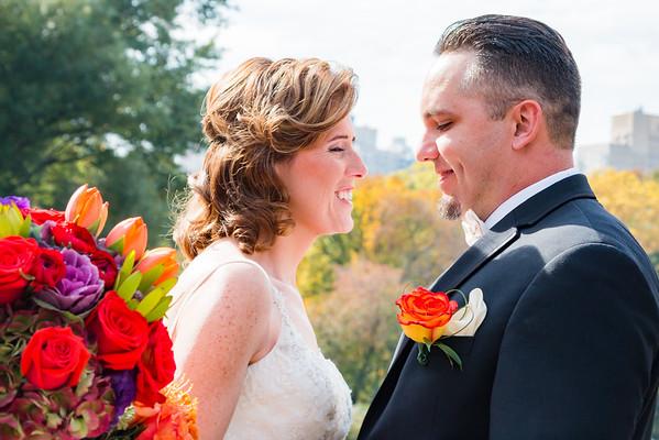 James & Cherl - Central Park Wedding (12)