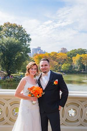 James & Cherl - Central Park Wedding (13)