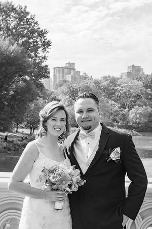 James & Cherl - Central Park Wedding (14)