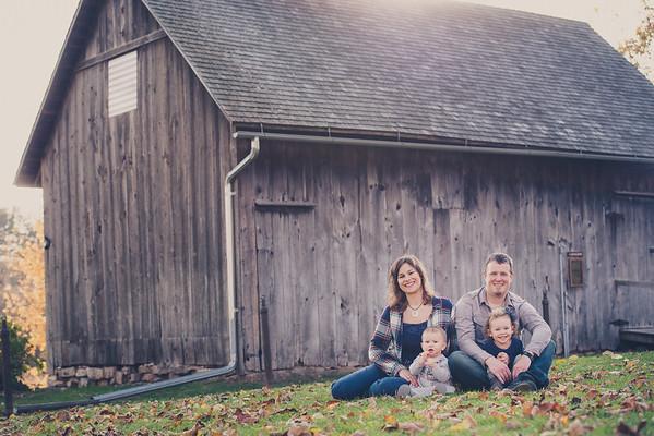 James & Kelly's Family-0004