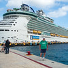 2018-04-16 Cruise D3  Cozumel Olympus 01