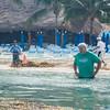 Paradise Beach-Cozumel Mexico