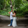 Central Park Wedding - Jennifer & Rudy-223