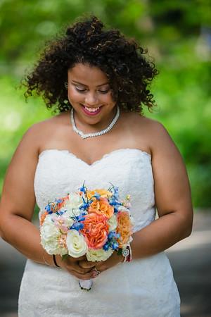 Central Park Wedding - Jennifer & Rudy-2