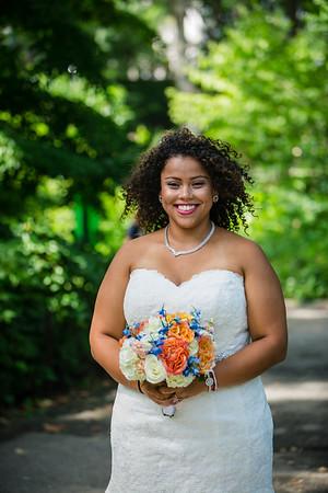 Central Park Wedding - Jennifer & Rudy-1