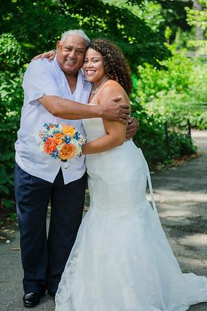 Central Park Wedding - Jennifer & Rudy-21