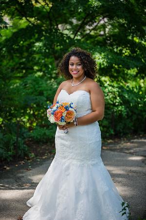 Central Park Wedding - Jennifer & Rudy-3