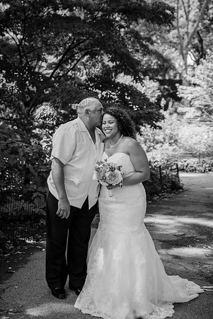 Central Park Wedding - Jennifer & Rudy-24