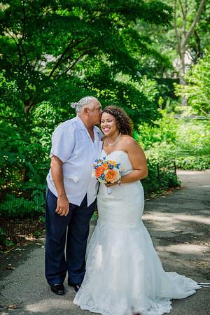 Central Park Wedding - Jennifer & Rudy-23