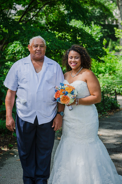 Central Park Wedding - Jennifer & Rudy-20