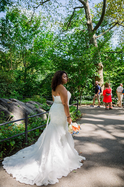 Central Park Wedding - Jennifer & Rudy-11