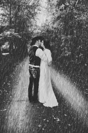 Jennifer and Joshua Wedding