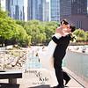 Jenny & Kyle's Wedding Album :