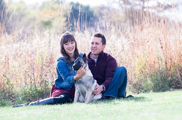 Jens & Amanda's Engagement-0016
