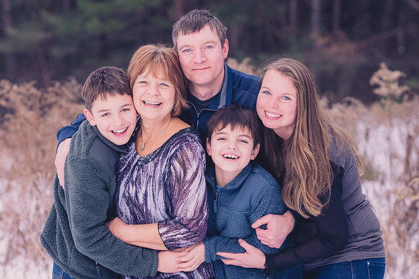 Sheila Ellingson Family-0011