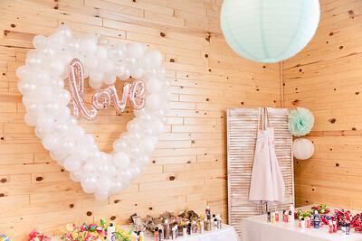 Jessi's Bridal Shower in Louisville, Kentucky 6.22.19.