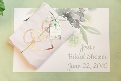 Jessi's Bridal Shower in Louisville, Kentucky 6.22.19.