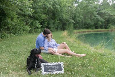 Jessi & Trevor   Engagement Photography