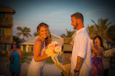 Jessica and Lucas Wedding May 28, 2016