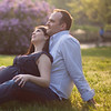 Jessica & Ryan - Maternity Session :