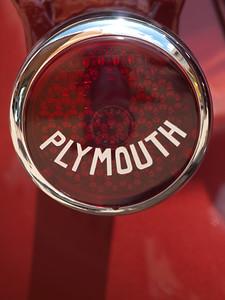 1935 Plymouth Convertible, 2019, Jim & Linda Whitaker, 35, car, show, classic