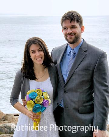 Joanna and Jason