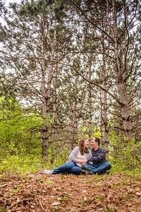 Joe & Alisha's Engagement-8