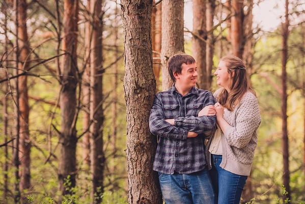 Joe & Alisha's Engagement-15