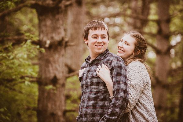 Joe & Alisha's Engagement-10