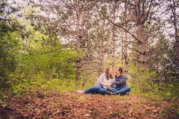Joe & Alisha's Engagement-9