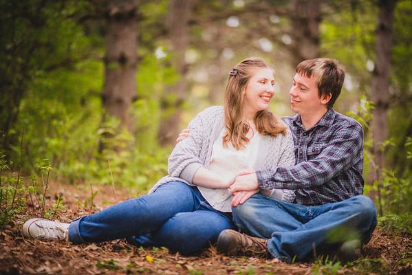 Joe & Alisha's Engagement-6