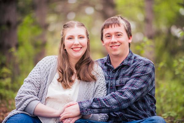Joe & Alisha's Engagement-7
