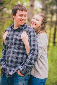 Joe & Alisha's Engagement-11