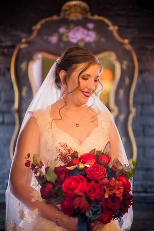 Joe & Alisha's Wedding-17