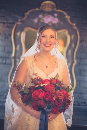 Joe & Alisha's Wedding-18