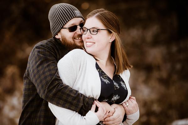 Joe & Colleen's Engagement-0001