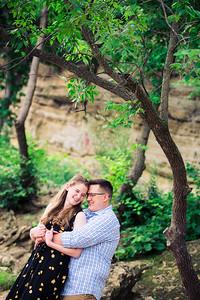 John & Ashley's Engagement-0004