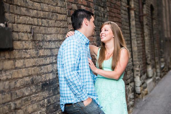 John & Jess's Engagement-0011