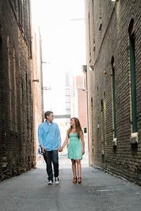 John & Jess's Engagement-0001