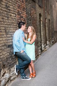 John & Jess's Engagement-0009