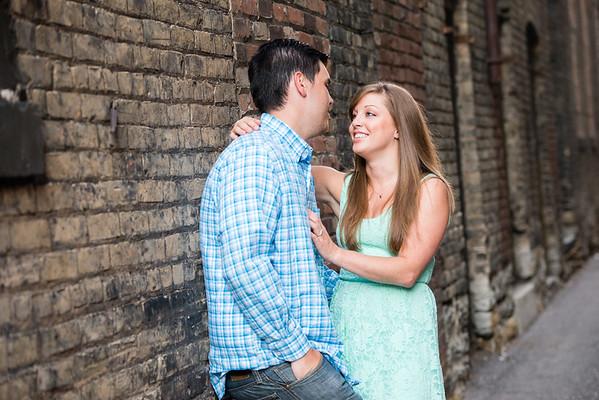 John & Jess's Engagement-0012