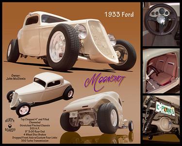 1933BeigeFord16x20TrunkDisplay001