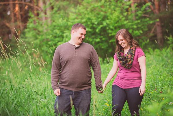 John & Taylor's Engagement-0001