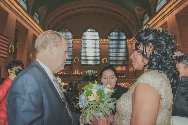 John & Valerie - Grand Central Terminal Elopement-9