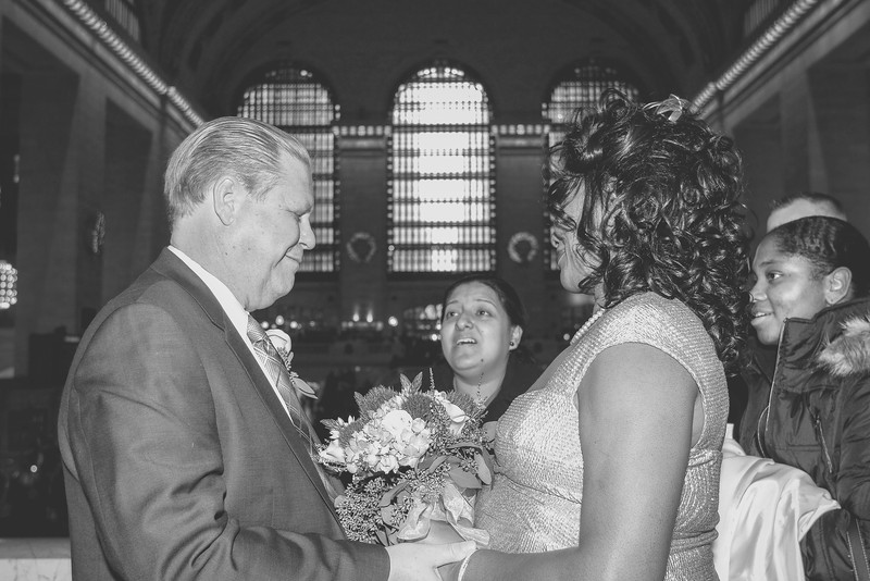 John & Valerie - Grand Central Terminal Elopement-12
