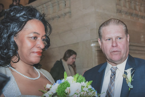 John & Valerie - Grand Central Terminal Elopement-7