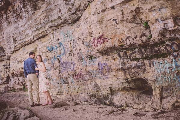 Jon & Margaret's Engagement-0021